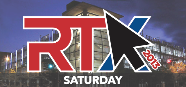 RTX-Saturday-Cover