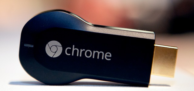 chromecast main SITE