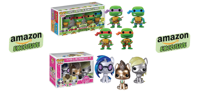 Amazon-Funko-Exclusives