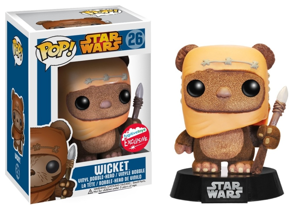 FugitiveToys-FunkoPop-Exclusive-FlockedWicket