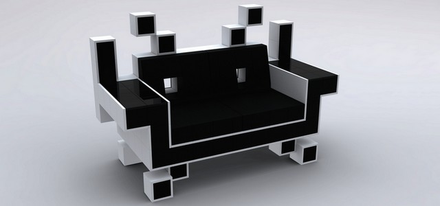 GAME furniture COVER