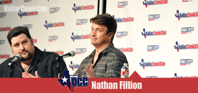 NathanFillion-DCC2014-Cover