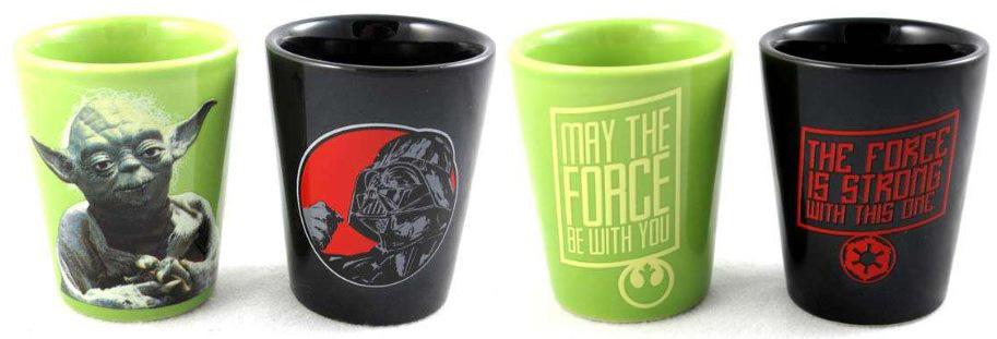 Star-Wars-Shot-Glasses
