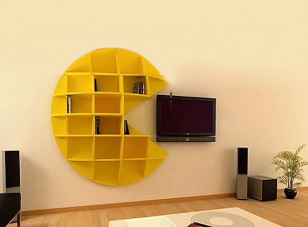 High Quality Pacmaneatingtv. E9cc_portal_bookends. GAME TABLE
