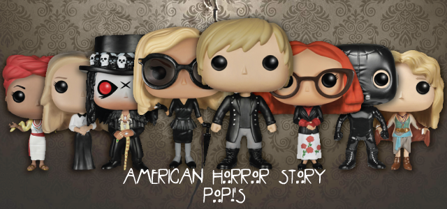 American Horror Story Pop S From Funko Nerdfu