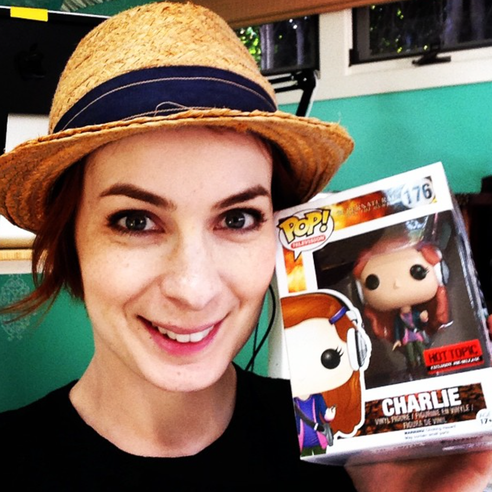 FeliciaDay-Instagram-Photo