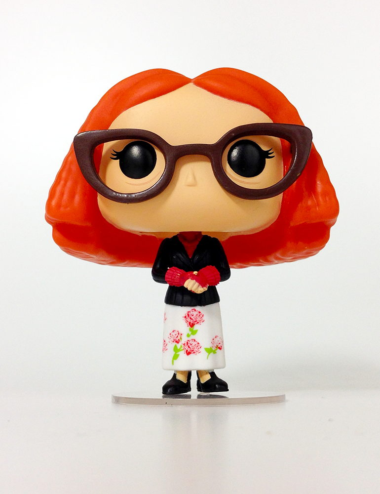 Funko Pop Vinyl Giveaway Updated With The Winners Star