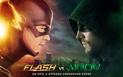 FlashvsArrow-Crossover