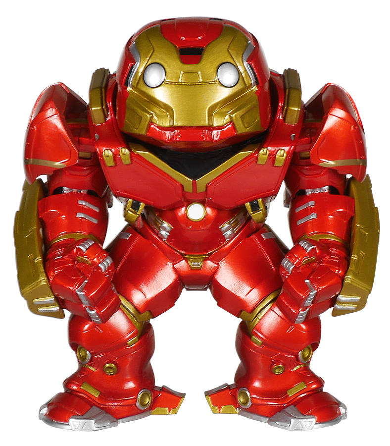 Hulk Buster - Marvel Collector Corps Exclusive