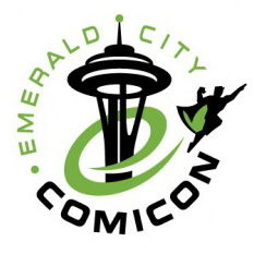 Emerald City Comic Con - Icon