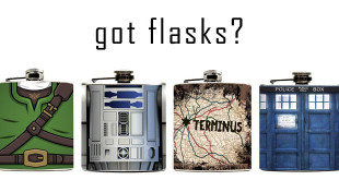 FLASKS MAIN IMAGE