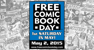 FreeComicBookDay2015-Cover