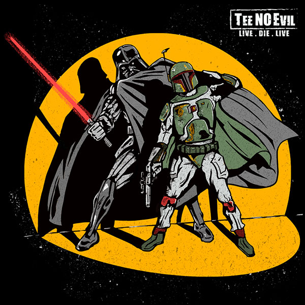 Empire by Tee No Evil