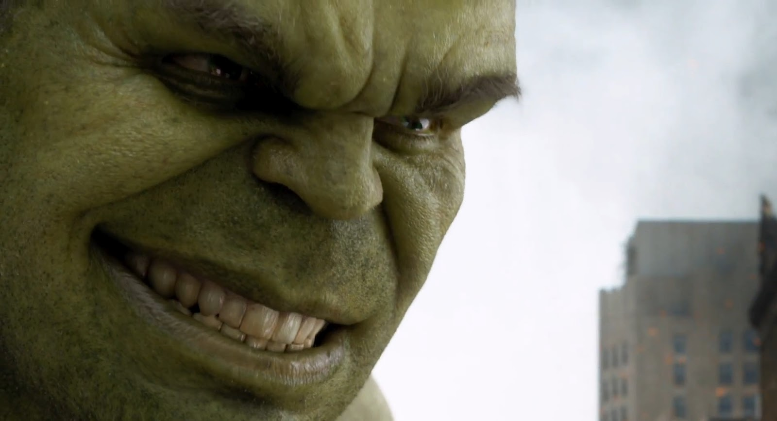 Hulk is happy to get his own movie