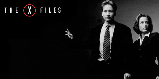 XFILES MAIN COVER