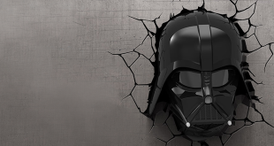 StarWars-DarthVader-onwall