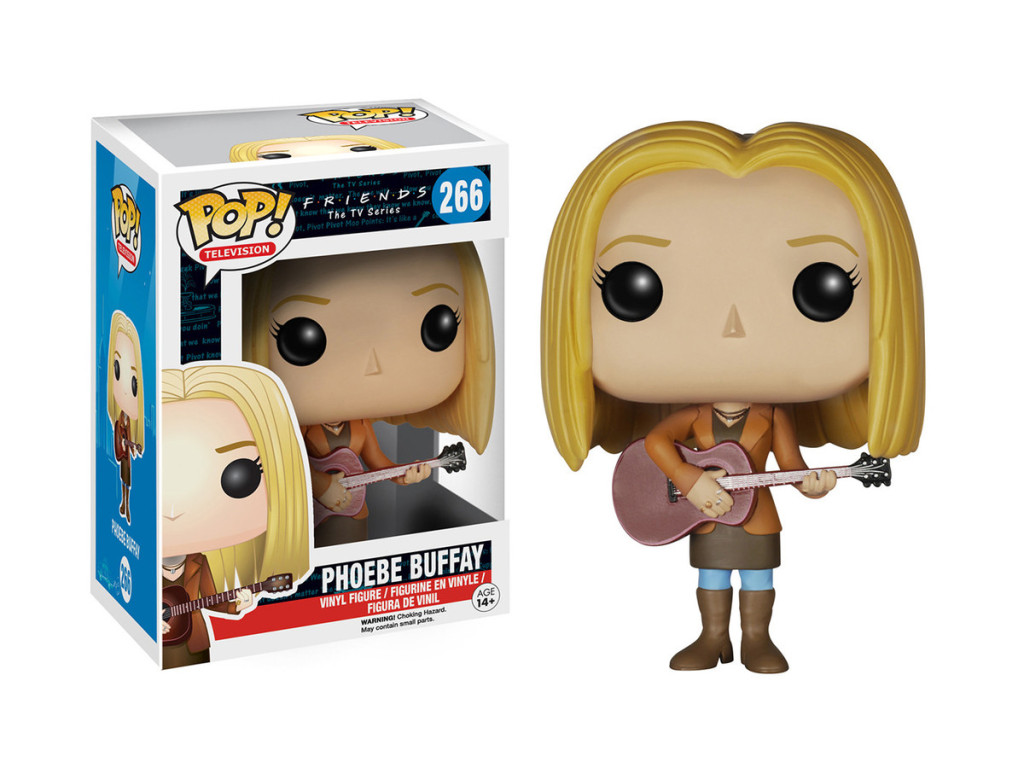 Friends Funko Pop S Coming Soon