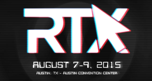 RTX MAIN COVER