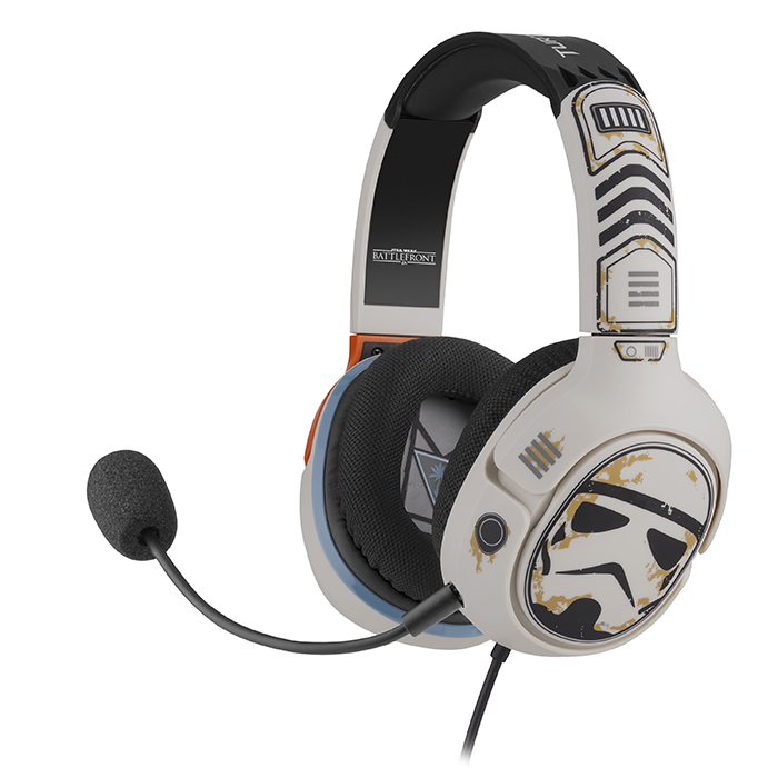 Star Wars Sandtrooper Gaming Headset
