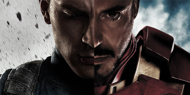 CIVIL WAR MAIN IMAGE