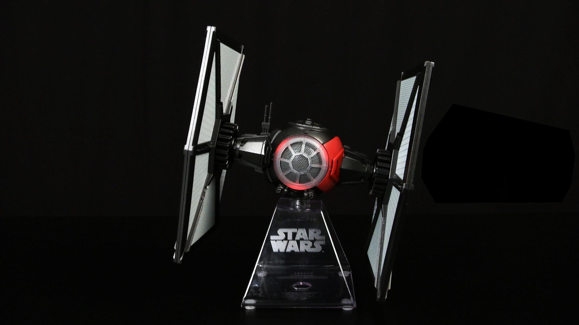 Star Wars Tie Fighter BT Speaker