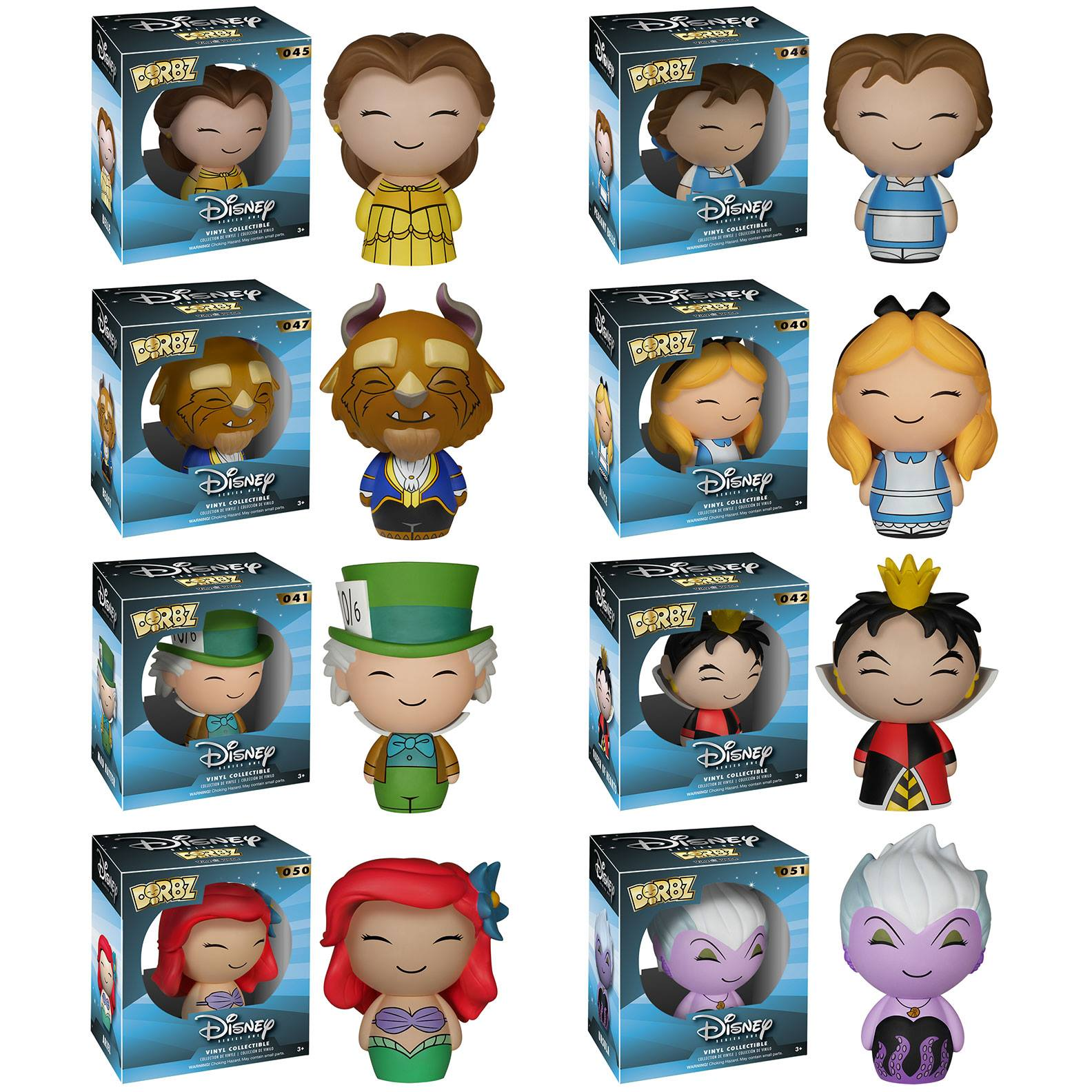 DisneyDorbz-Wave2