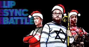 Lip Sync Battle - Holiday Special