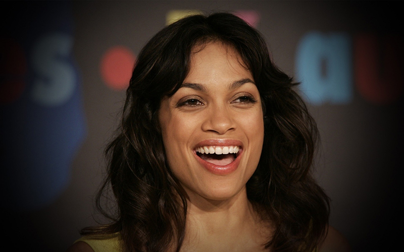 Rosario Dawson - The Lego Batman Movie - Batgirl