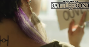 Star Wars Battlefront Tags Anna Kendrick In New Trailer