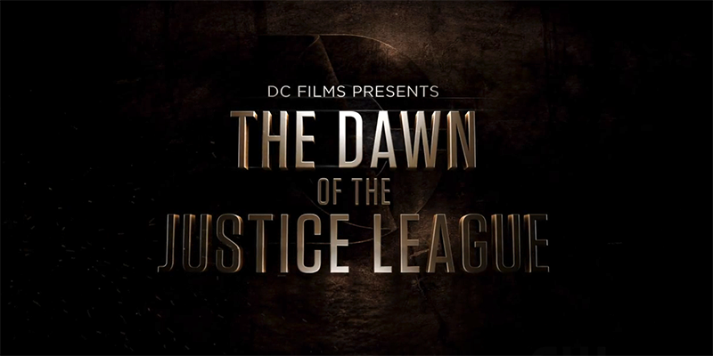 DawnoftheJusticeLeague