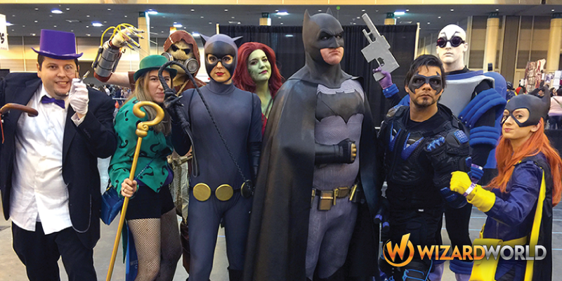 WizardWorld-NewOrleans-Cosplay