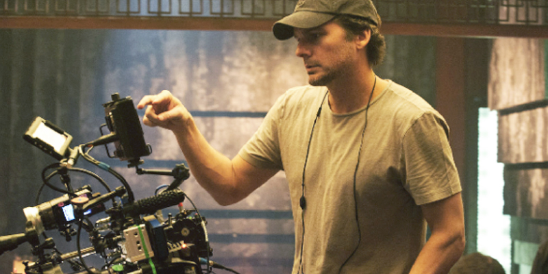 Shedding Light - Len Wiseman - director