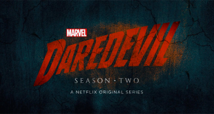Daredevil - Season 2 - Trailer - Cover