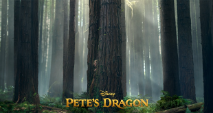 Pete's Dragon - Cover Image