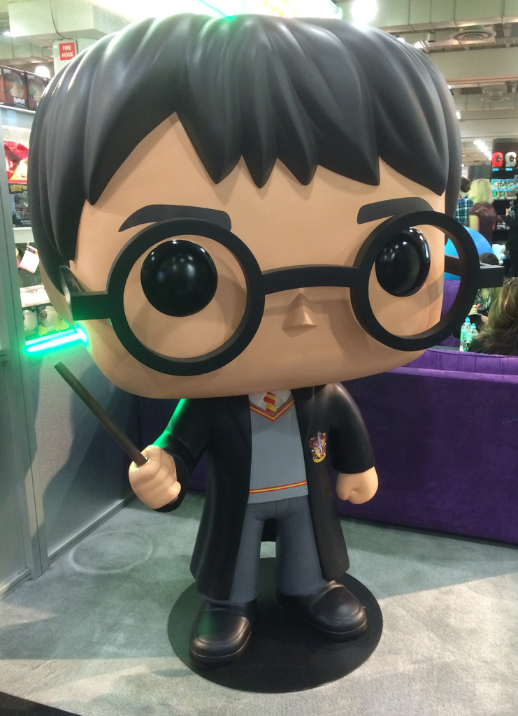 New York Toy Fair 2016 Funko Hacked By Ahmed 01
