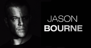 Jason Bourne – First Look [TRAILER]