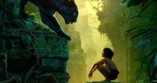 The Jungle Book – Big Game Spot