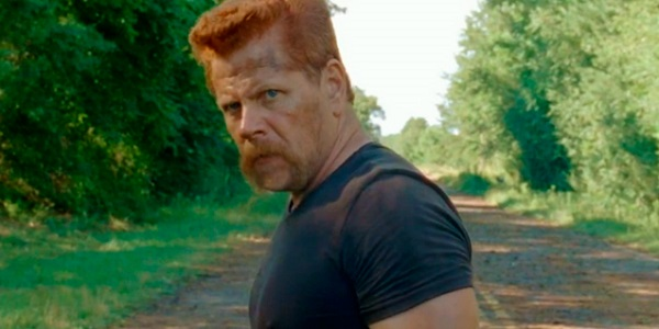 Abraham - The Walking Dead