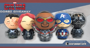 Civil War - Dorbz Giveaway
