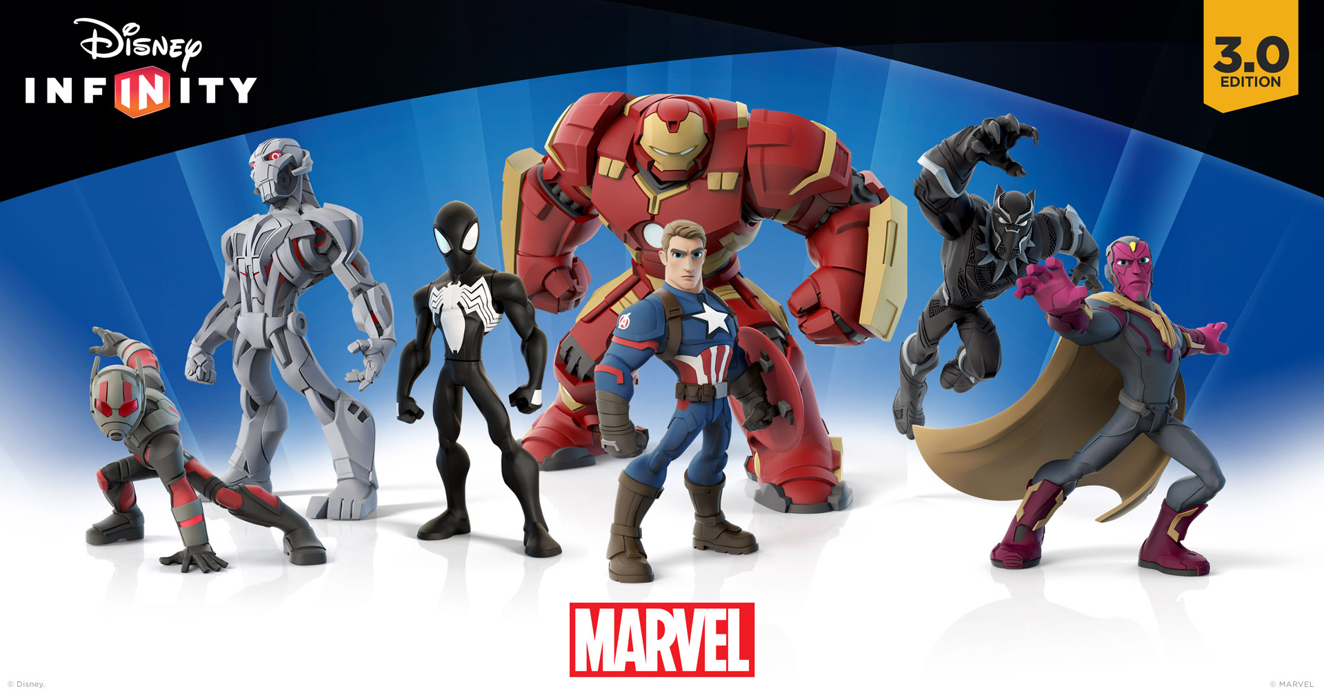 Podcast: Rolling Out with Thaddeus Prime (S02E28) - Disney-Infinity-3.0-Marvel-Battlegrounds