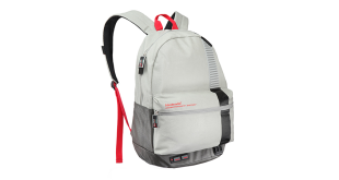 NES Backpack - Cover