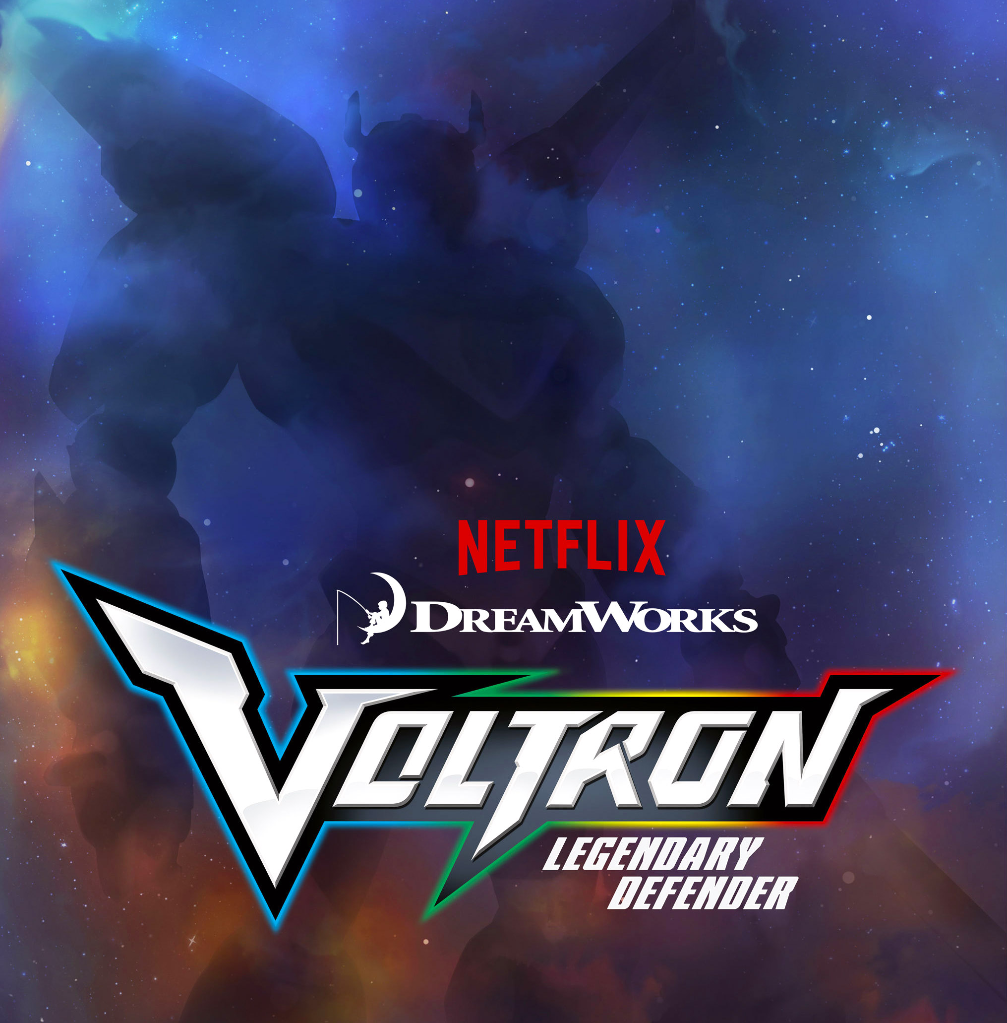Voltron - Legendary - Defender