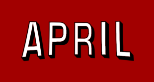 Netflix - April Roster - Main Cover