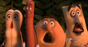 Sausage Party - Red Band Trailer - main cover