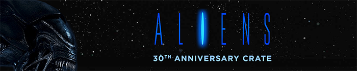 Alien Day - Loot Crate - 30th Anniversary Crate