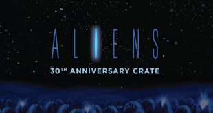 Aliens - 30th Anniversary - Loot Crate - Cover