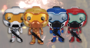 Pop! Video Games: DOOM GameStop Exclusives