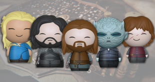 Game of Thrones Dorbz - Cover Image