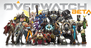 Overwatch – Open BETA & Early Access Details