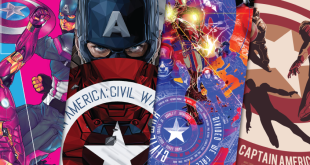 PosterPosse-CaptainAmerica-CivilWar-Cover